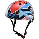 image of Kiddimoto Schwantz Hero Helmet
