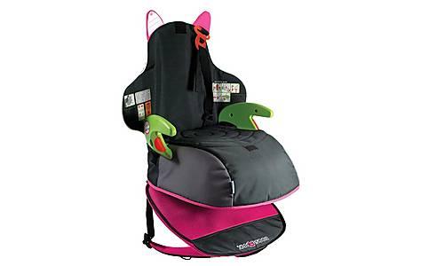 image of Trunki BoostApak Booster Seat Pink