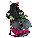 image of Trunki BoostApak Booster Seat Pink