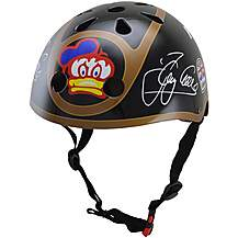 image of Kiddimoto Sheene Hero Helmet