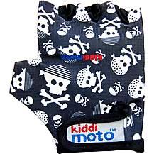 image of Kiddimoto Skullz Gloves