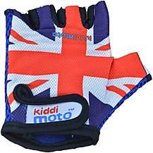 image of Kiddimoto Union Jack Gloves
