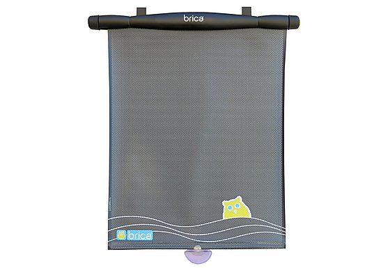 Brica UV Alert Sunshade