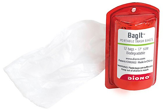 Diono Bag It Disposable Bags