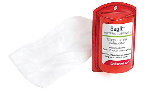 image of Diono Bag It Disposable Bags