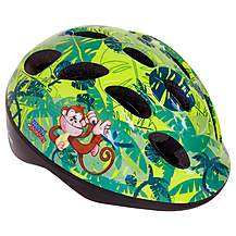 image of Apollo Marvin the Monkey Boys Bike Helmet (48-52cm)