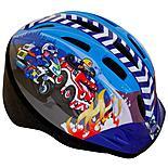Apollo Firechief & Police Patrol Boys Bike Helmet (48-52cm)