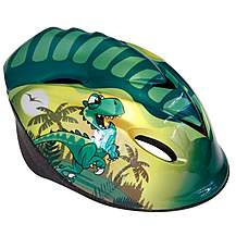 image of Apollo Claws Boys Bike Helmet Medium