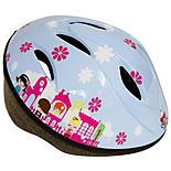 Apollo Cherry Lane Girls Bike Helmet (52-56cm)