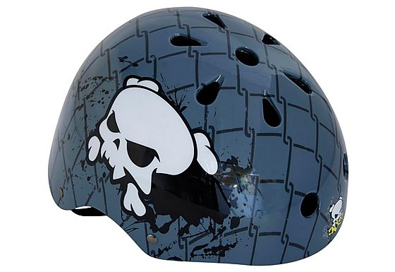 Apollo Ace Boys Bike Helmet Small (50-54cm)