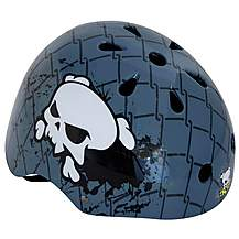 image of Apollo Ace Boys Bike Helmet Small (50-54cm)