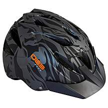 image of Apollo Starfighter Boys Bike Helmet (54-58cm)