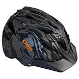 Apollo Starfighter Boys Bike Helmet (54-58cm)