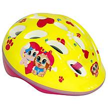 image of Apollo Sugar & Spice Girls Bike Helmet (48-52cm)