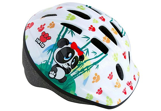Apollo LuLu Girls Bike Helmet (48-52cm)
