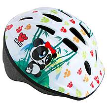 image of Apollo LuLu Girls Bike Helmet (48-52cm)
