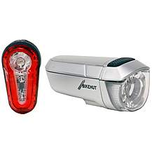 image of BikeHut Ultra bright LED Light Set