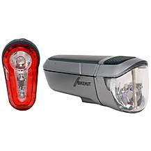 image of BikeHut Extra Bright Light Set