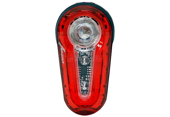 BikeHut Rear Light