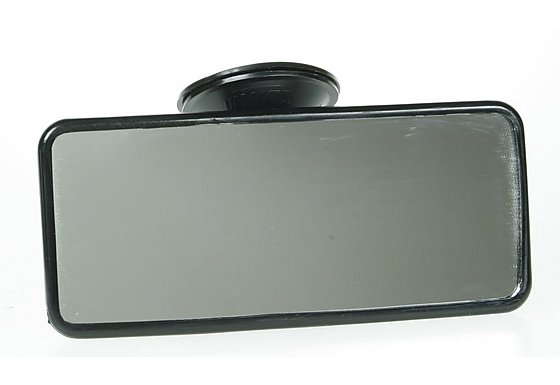 Summit Suction Car Mirror