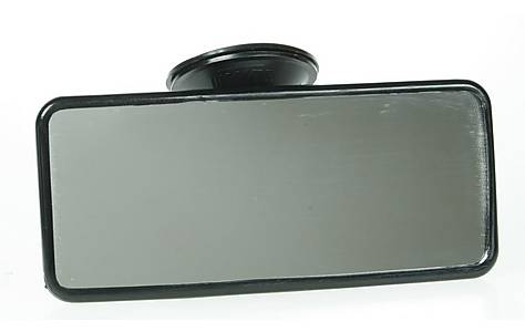 summit suction car mirror. Black Bedroom Furniture Sets. Home Design Ideas