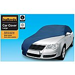 image of Halfords Car Cover - Large