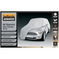 Halfords Advanced All Seasons Car Cover Small