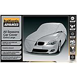 Halfords Advanced All Seasons Car Cover Extra Large