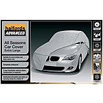 image of Halfords Advanced All Seasons Car Cover Extra Large