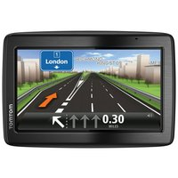 "TomTom Via 135 5"" Sat Nav - UK & ROI"