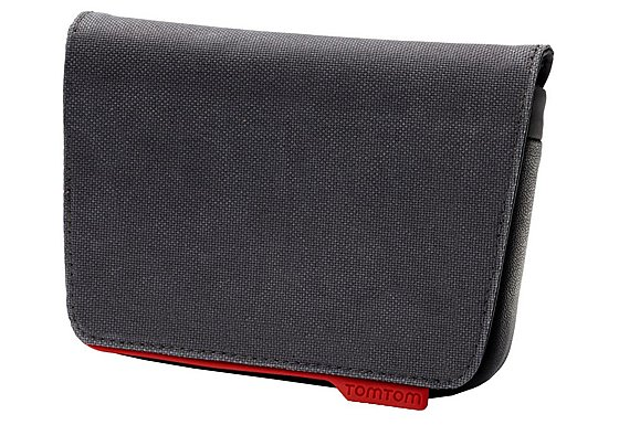 TomTom Sat Nav Carry Case - 4.3