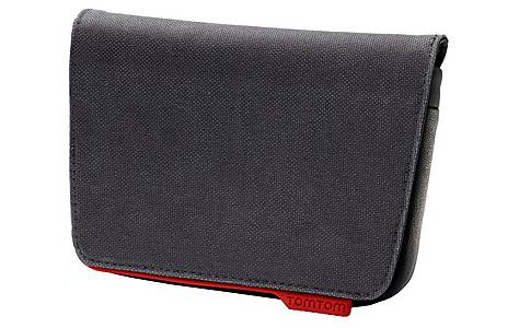 "image of TomTom Sat Nav Carry Case - 4.3""/5"""