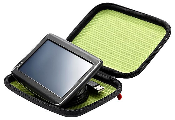 TomTom 4.3 Sat Nav Comfort Carry Case