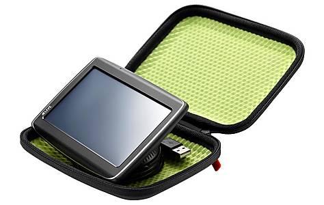 image of TomTom 4.3 & 5 inch Sat Nav Comfort Carry Case