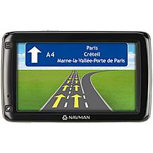 image of Navman Tourer 695 LM Sat Nav - UK, ROI & Europe