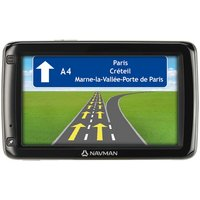 Navman Tourer 695 LM Sat Nav - UK, ROI & Europe