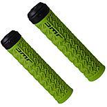 DMR Lockon Bike Grip - Green