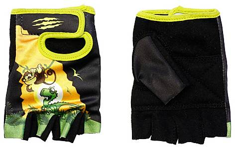 image of Apollo Marvin the Monkey & Claws Boys Bike Mitts