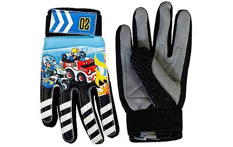 image of Apollo Emergency Boys Bike Gloves