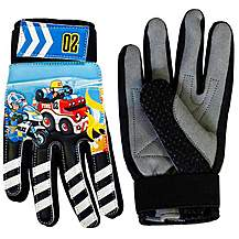 image of Apollo Emergency Boys Bike Gloves