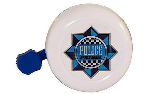 image of Apollo Police Patrol Boys Bike Bell