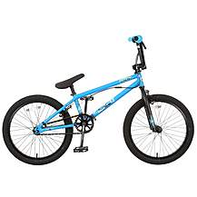 image of Radio Dice BMX Bike Cyan