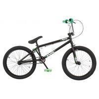 Radio Evol BMX Bike Green and Black