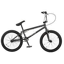image of Radio Valac BMX Bike Chrome