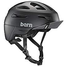 image of Bern Union Bike Helmet W/Flip Visor