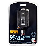 image of Halfords Maintenance Charger