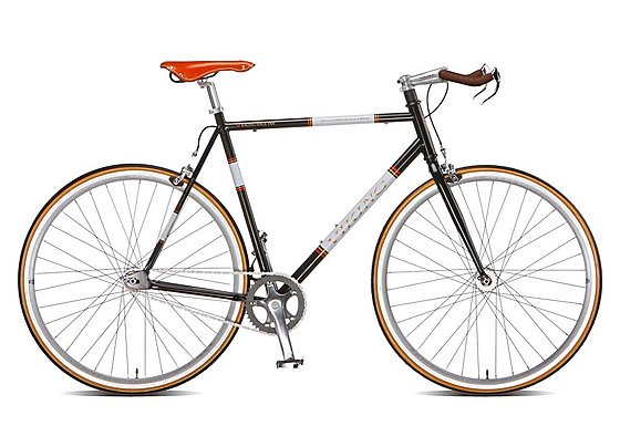 Viking Trackmaster Fixed Gear Bike - 56cm