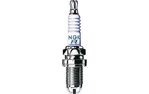 image of NGK 40 Spark Plug (x4) BKR5EQUB