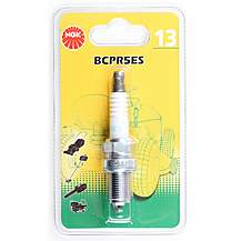 image of NGK Lawnmower Sparkplug - BCPR5ES