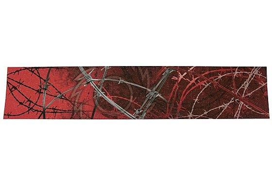 Razor Scooter Bar Griptape - Red